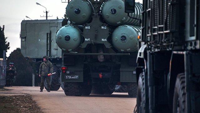 Помпео: САД веома забринуте због одлуке Анкаре да купи ПВО систем С-400