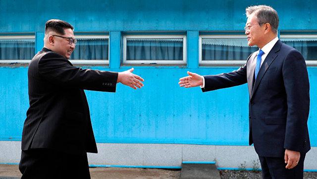 Ким Џонг Ун: Неће бити потребе за нуклеарним оружјем у случају званичног завршетка рата