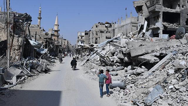 Милитанти напуштају југ Дамаска