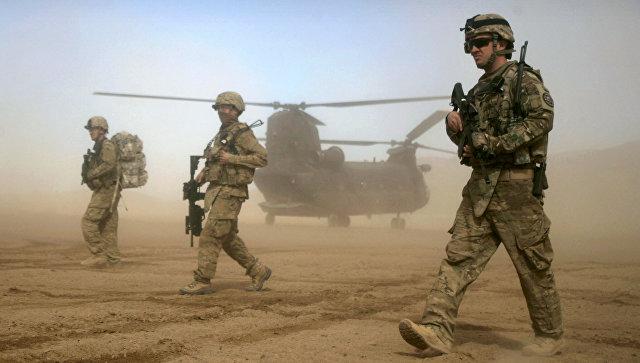 Коалиција САД објавила крај великих војних операција у Ираку