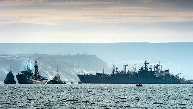 НАТО забринут због растућих потенцијала руске Северне и Црноморске флоте