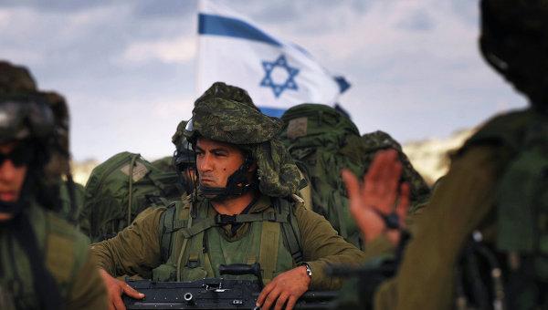 Naši protivnici shvataju da imamo stratešku prednost - komandant izraelske vojske