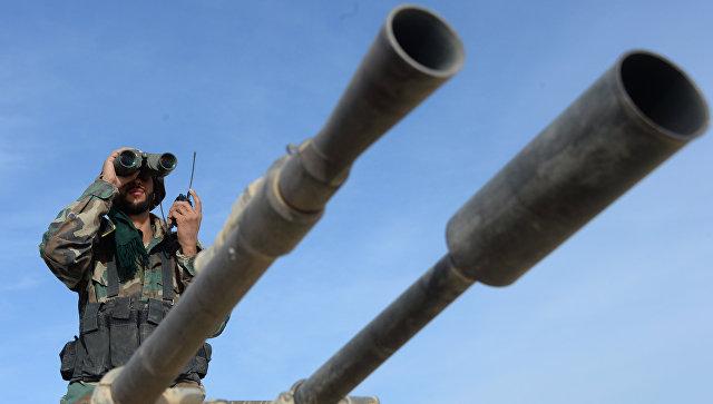 Лавров: На подручју под контролом САД у Сирији обучавају се милитанти