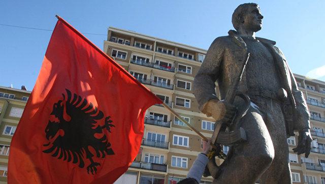 Тирана: Време да САД успоставе своје присуство у Албанији