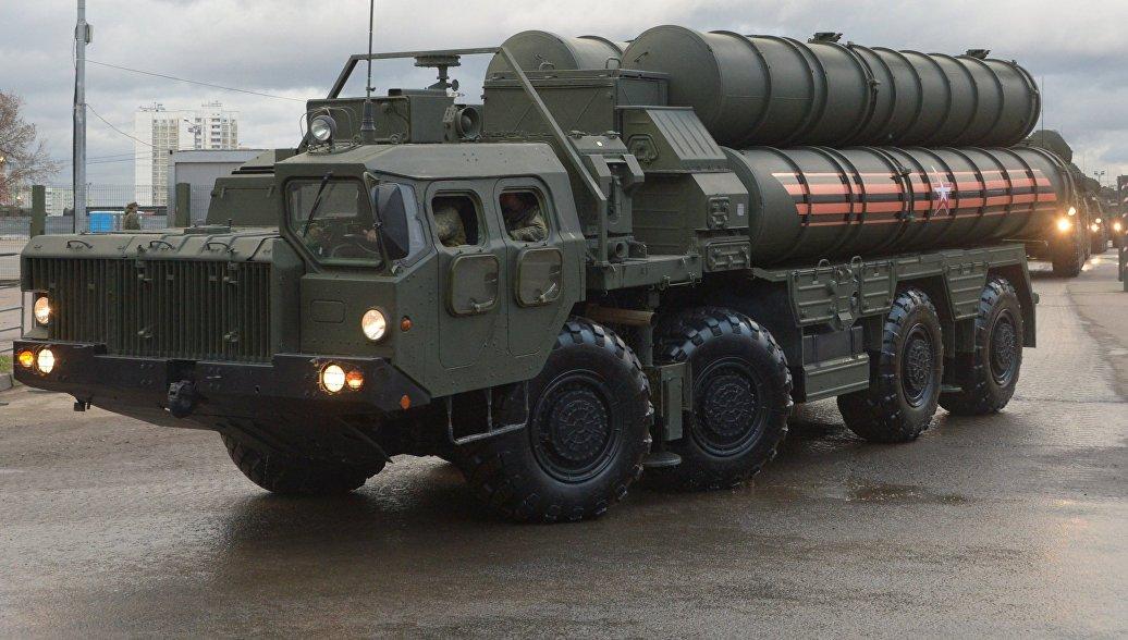 Крим ће добити додатне системе ПВО
