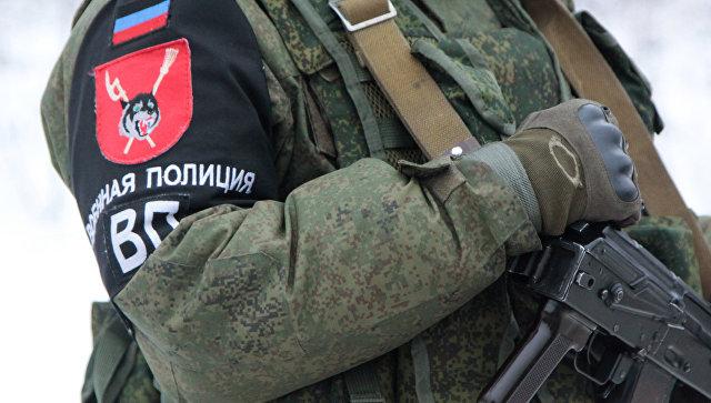 Kijevske snage 20 puta napale teritoriju DNR