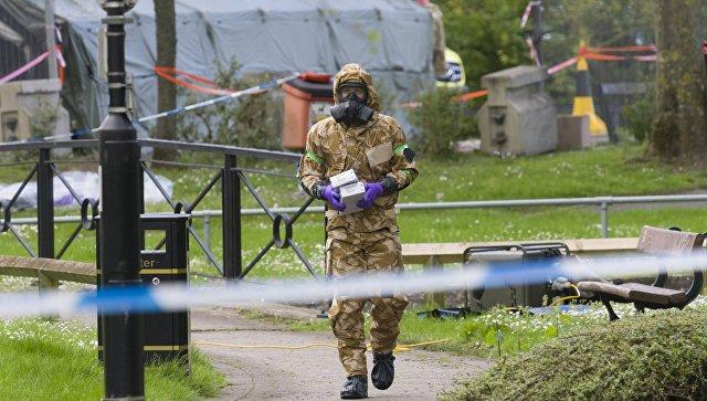 НАТО: Наш став је јасан - Русија врло вероватно умешана у тровање Скрипаља