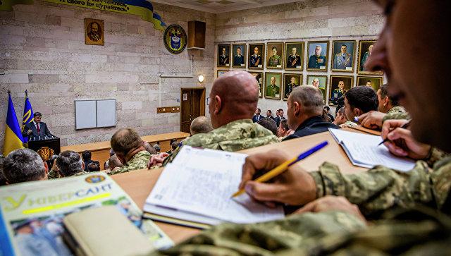 Украјинска војска ће проучити расположење становника југа Руса