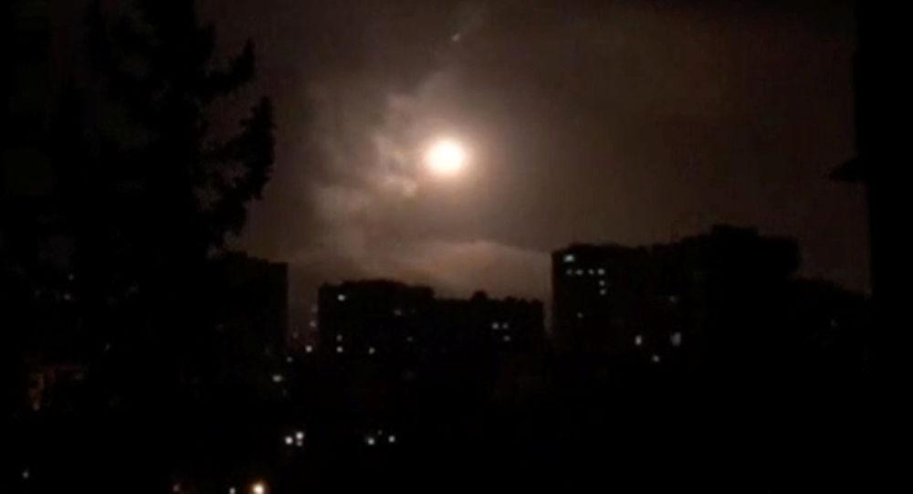 Француска: Напашћемо Сирију опет ако Дамаск буде користио хемијско оружје