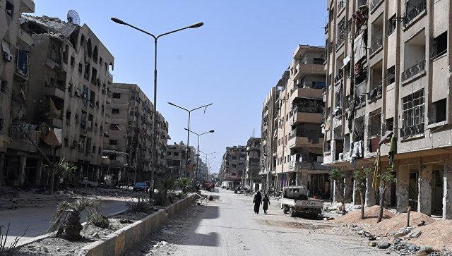 Сирија одбила ваздушни напад Израела