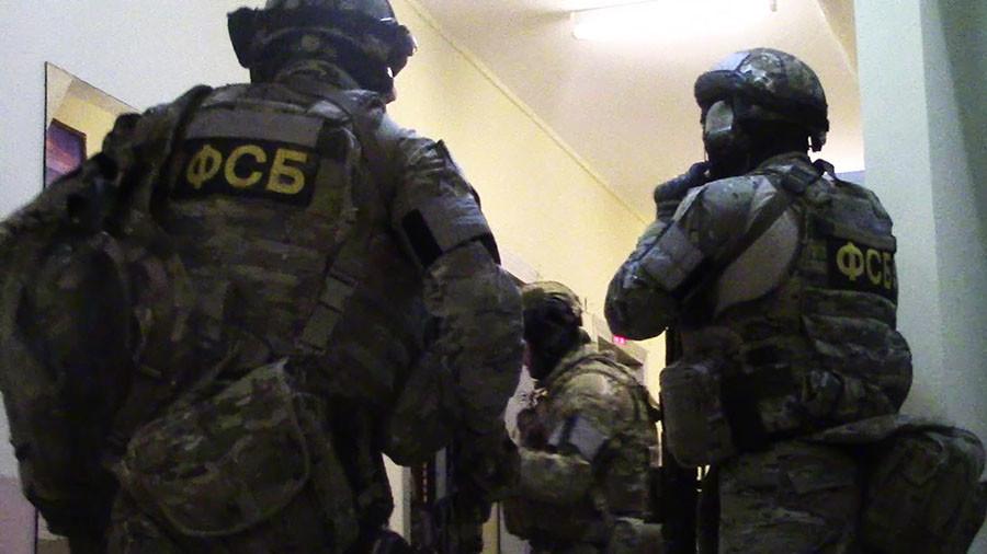 """РТ: ФСБ спречио терористички напад током шетње """"Бесмртног пука"""" у Москви"""
