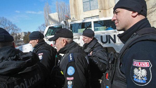 """Еулекс у Приштини наставља са радом са мандатом """"саветодавног карактера"""""""