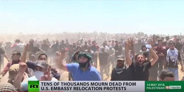 Белгија и Немачка позвале на међународну истрагу о ескалацији насиља у Гази