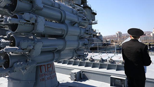 Putin naredio stalno prisutvo brodova sa krstarećim raketama na Mediteranu