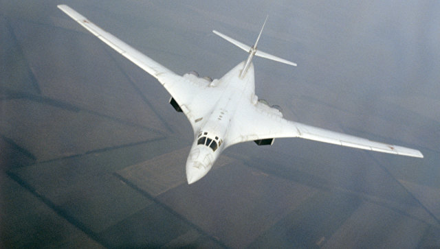 Русија ће појачати одбрану Арктика уз помоћ тешких бомбардера Ту-160