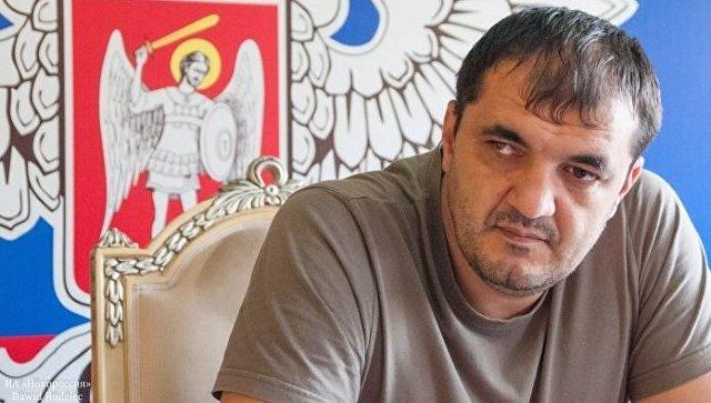 Jaroš imenovao ubice koamndatna Mamieva