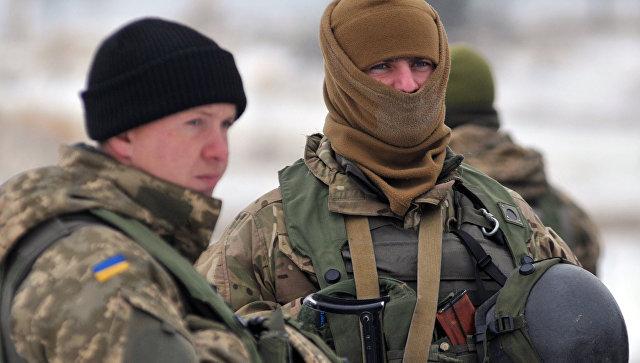 Бивши припаник украјинских снага затражио од Трампа да истражи употребу хемијског оружја