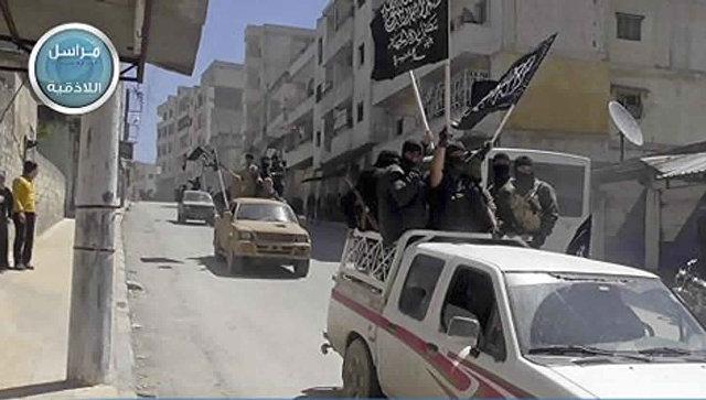 У Сирији пронађено оружје произведено у земљама НАТО
