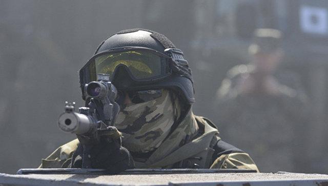 FSB otkrio ekstremističku grupu na Krimu