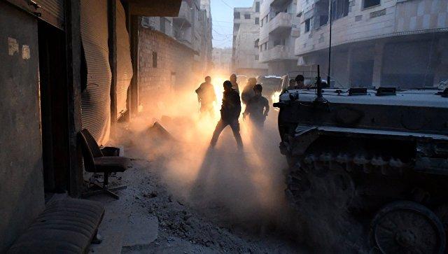 Moskva: Zabeleženo šest kršenja primirja u Siriji