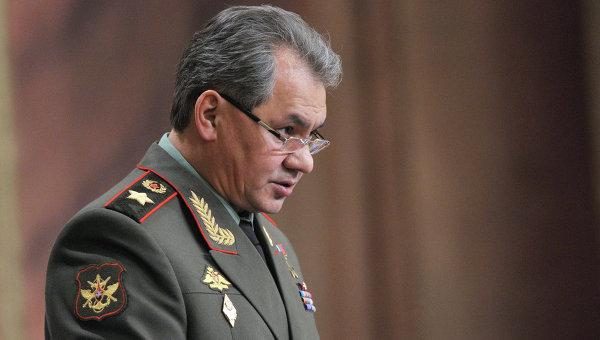 Шојгу: Ситуација у Авганистану не постаје стабилнија