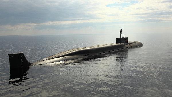 РТ: Руска подморница успешно лансирала четири интерконтиненталне ракете