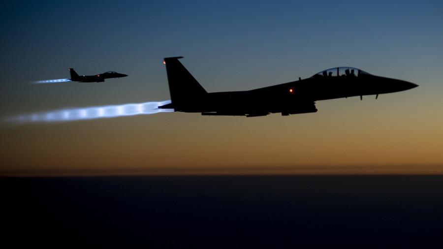 РТ: САД поново напале положаје сиријске војске