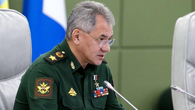 Шојгу: Борбене могућности Ваздушно-космичких снага Русије за две године порасле за 11,7 одсто
