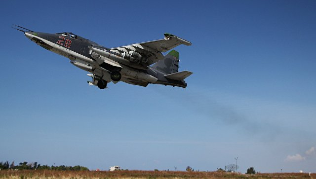 Борбени састав ВКС Русије се усавршава на основу сиријског искуства