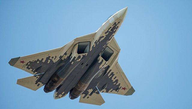 Шојгу: У Сирији тестирано лансирање крстарећих ракета са авиона Су-57