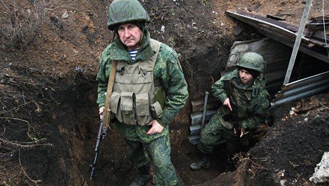 U Donjecku opovrgli saopštenja Kijeva o zauzimanju sela kod Donjecka