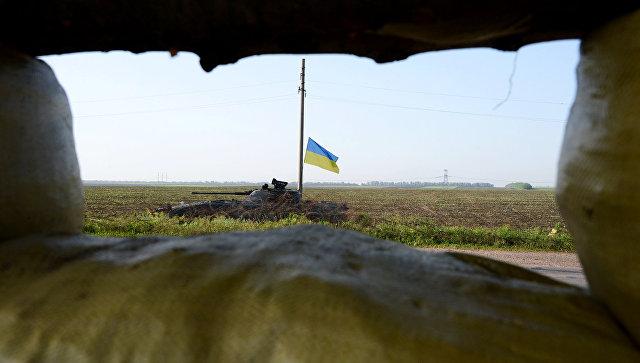 Lugansk: Koncentracija oružja i tehnike ukrajinskih snaga na kontakt liniji uvećana 2,5 puta