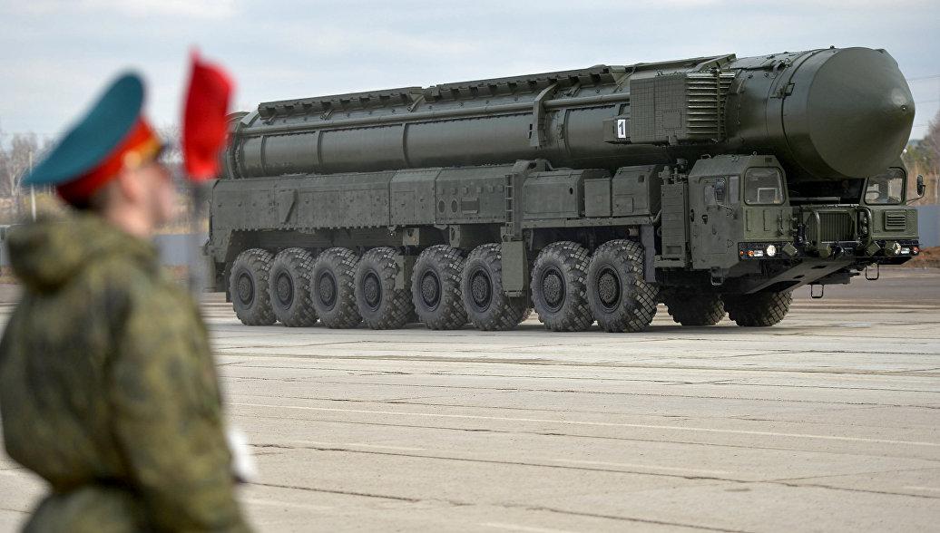 Каракаев: Стратешке ракетне снаге добиле нове могућности за нуклеарно одвраћање