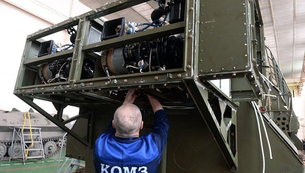 """Москва ствара систем за електронско ратовање на основу информација из """"Томохавка"""" из Сирије"""