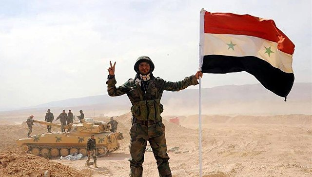 Израел уз посредовање Русије пристао да се распореде сиријске трупе уз његову границу