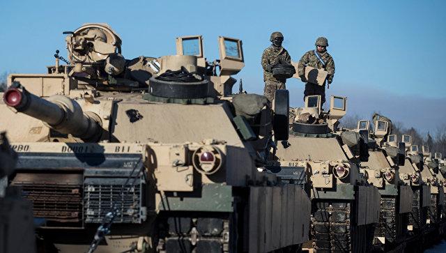 """Пољска позвала САД да распореде оклопну дивизију због """"руске претње"""""""