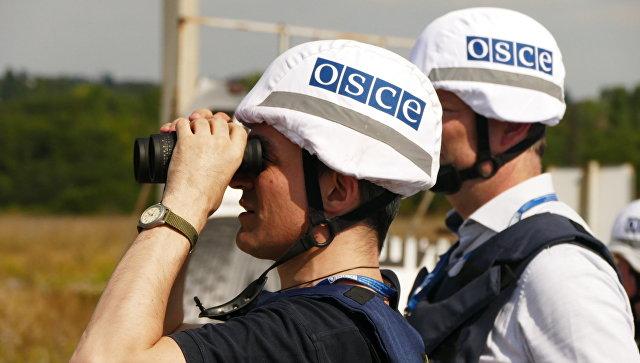 ОЕБС назвао продуктивном дискусију о мировним снагама УН-а за Донбас