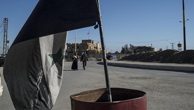 Коалиција САД бомбардовала сиријска села