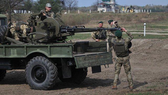 Украјински граничари признали супериорност Русије на Азовском мору