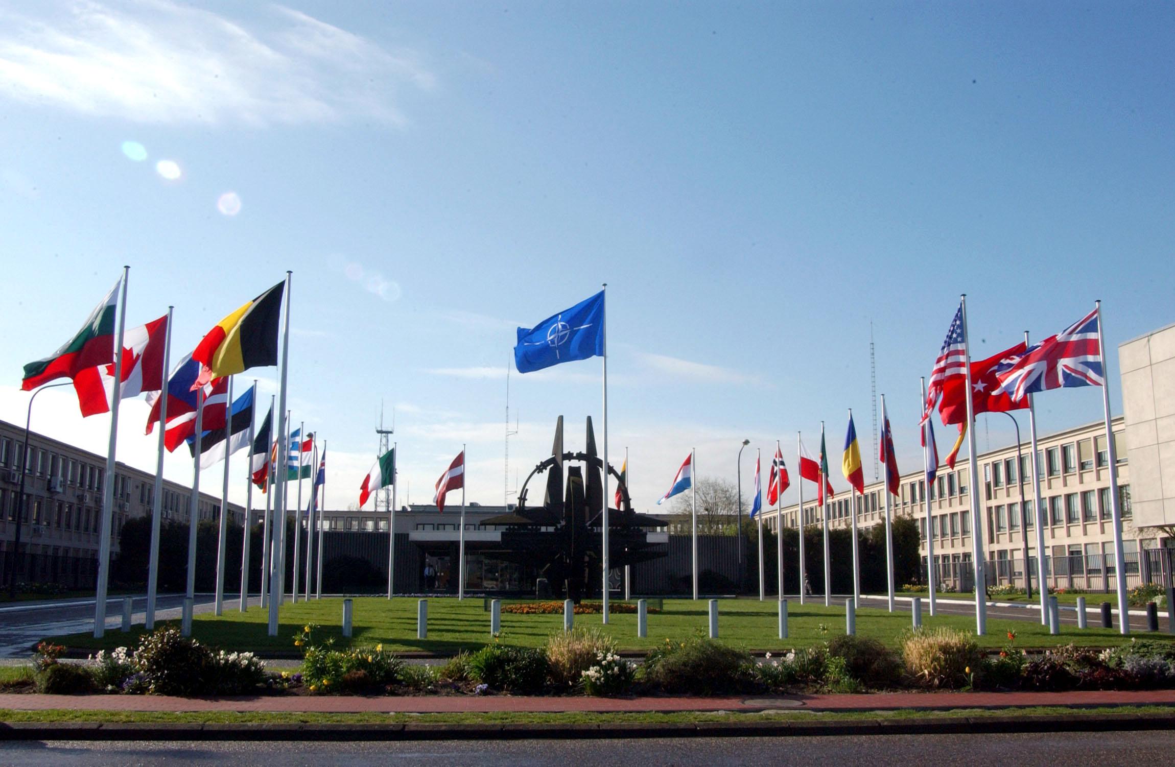 НАТО оснива две нове команде