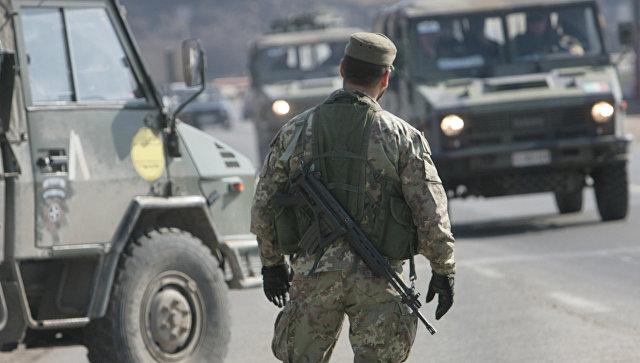 Kомандант Кфора: Званичан став НАТО-а је да нема повезаности канцерогрних болести са осиромашеним уранијом
