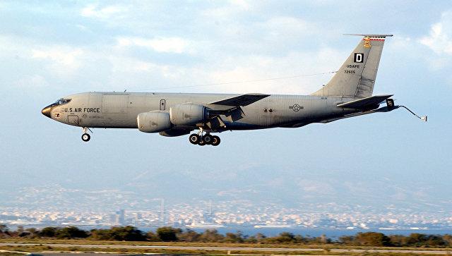 САД пребациле у Украјину авионе-цистерне