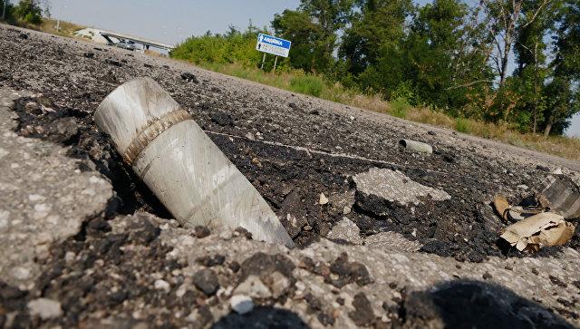 Кијевске снаге 68 пута напале територију ДНР