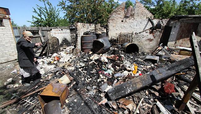 Кијевске снаге шест пута напале територију ДНР