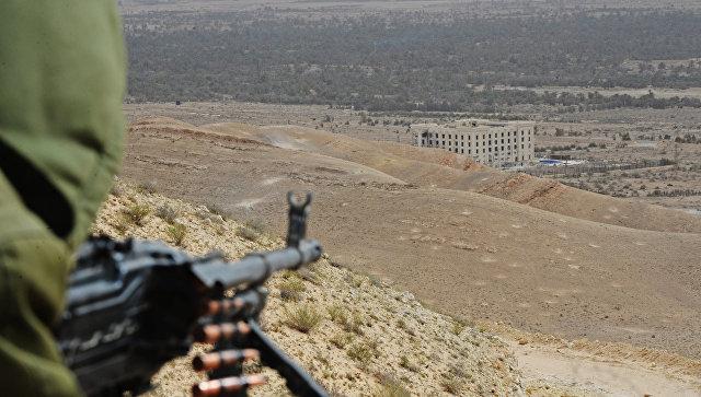 Руска авијација и сиријске трупе спречиле продор милираната у правцу Палмире
