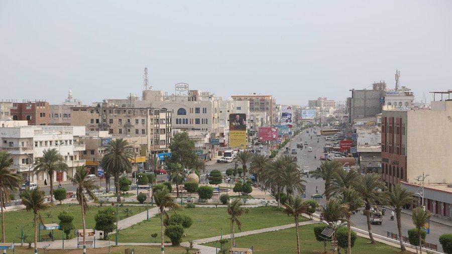 Саудијска Арабија напала главну луку у Јемену