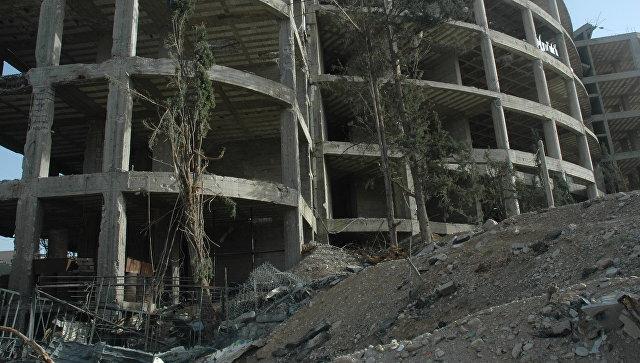 ОЗХО: У Хами сиријској Хами употребљени сарин и хлор
