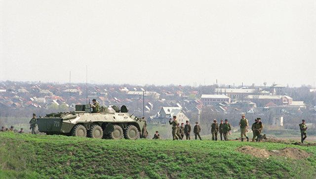 Одлука о повлачењу руске војске из Придњестровља не може бити донета без одлуке Тираспоља