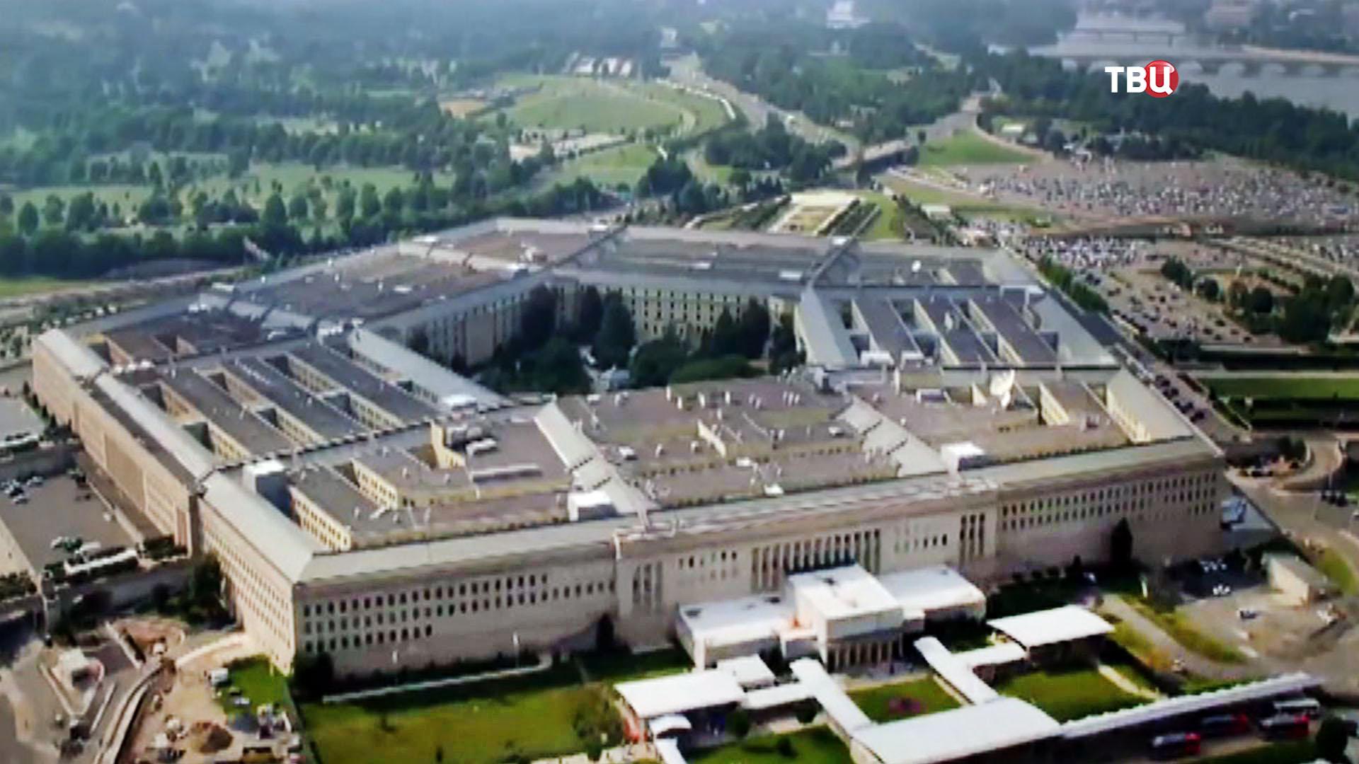 Пентагон негирао нападе на Сирију