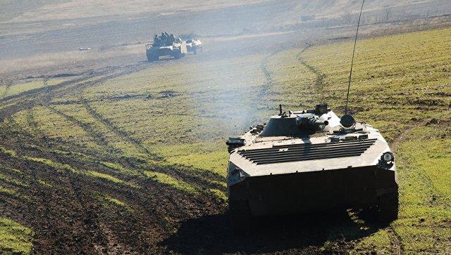 Kijevske snage četiri puta napale teritoriju DNR